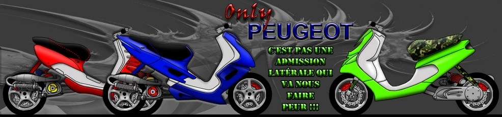 Only-Peugeot