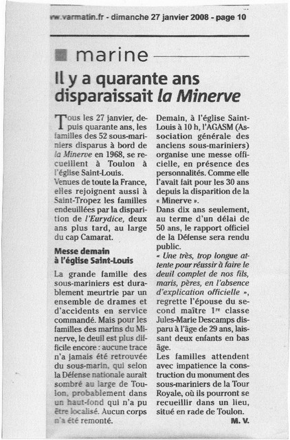 MINERVE (SM)  - TOME 1 - Page 5 Img13