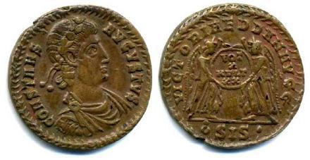 2 Mrs. de Felipe IV  (Sevilla, 1662 d.C) ¿falsa? Bajo10