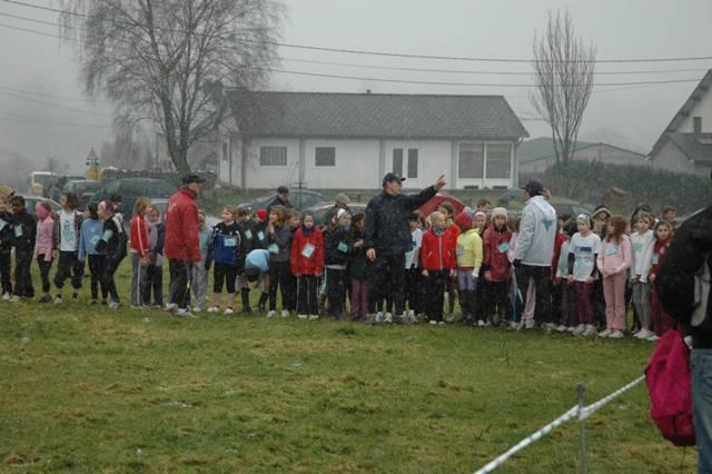 Finale provinciale cross scolaire à Libin le 30/01/08 Finale16