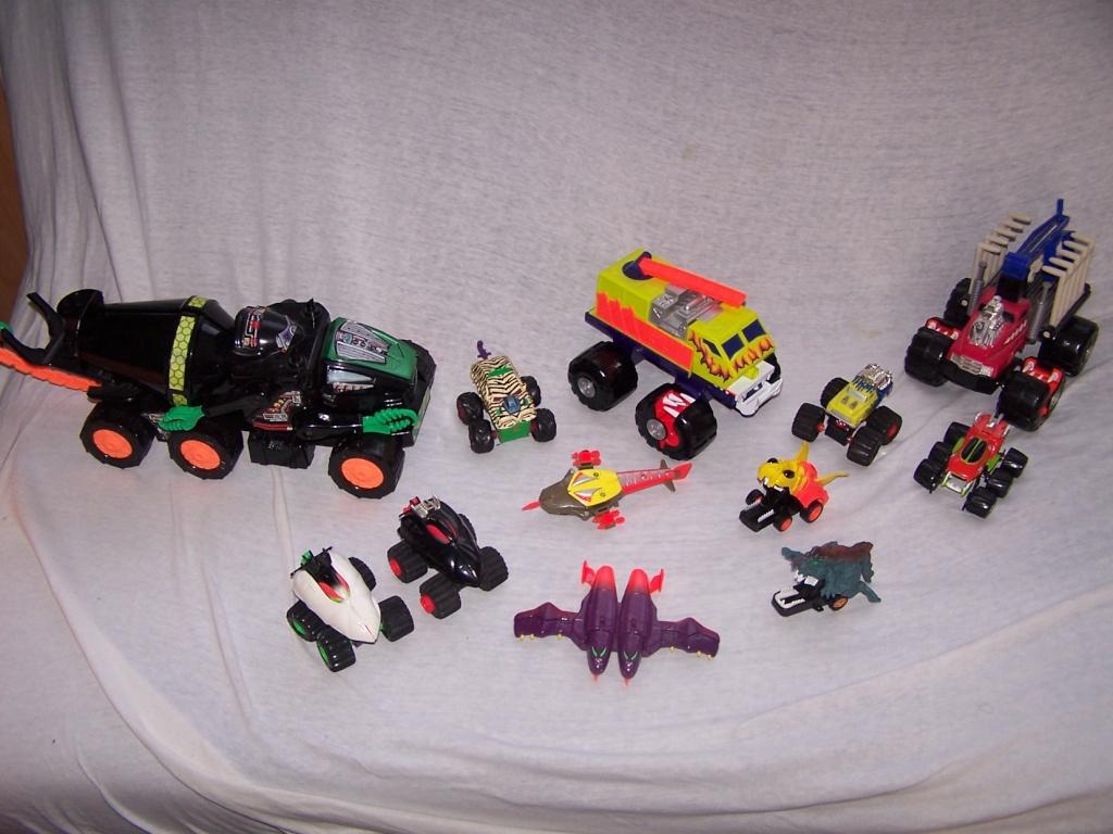 Attack Pack - Hotwheels - 1993 100_2635