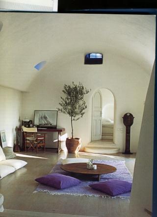 Notre Maison à Naxos  Pc03710