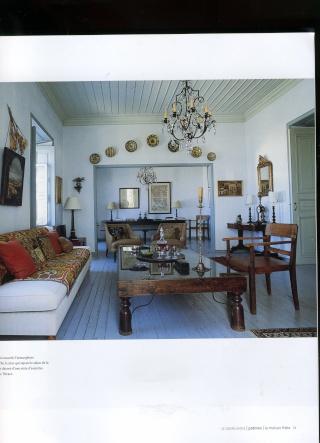 Notre Maison à Naxos  Pc04110