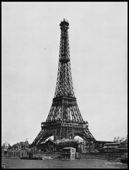 La tour Eiffel Constr16