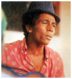 Bob Marley Jamaic10