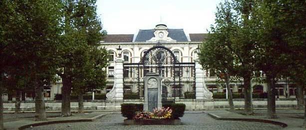 Saint-Étienne (42) Manufa11