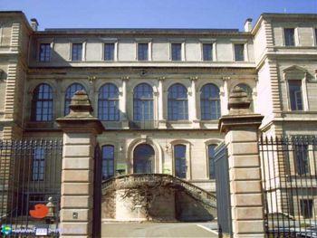 Saint-Étienne (42) Muse15