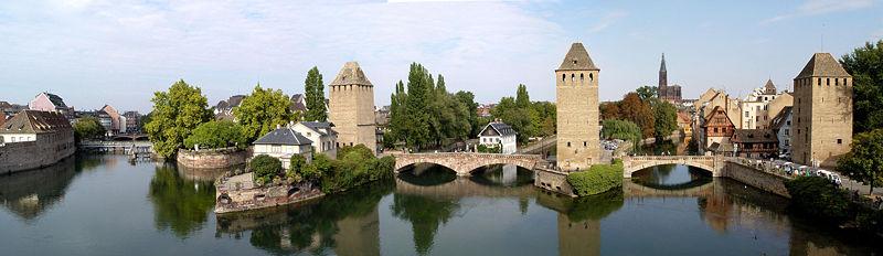Strasbourg (67) Starbo10