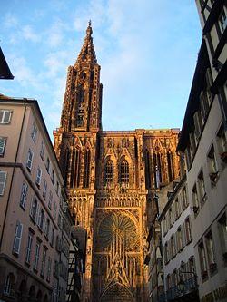 Strasbourg (67) Starbo24