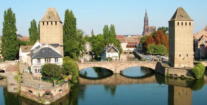 Strasbourg (67) Starbo27