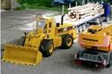 chargeur Caterpillar 988 F autoconstruit (Konst) 98810310