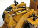 chargeur Caterpillar 988 F autoconstruit (Konst) Cat98810