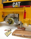 chargeur Caterpillar 988 F autoconstruit (Konst) Cat98813