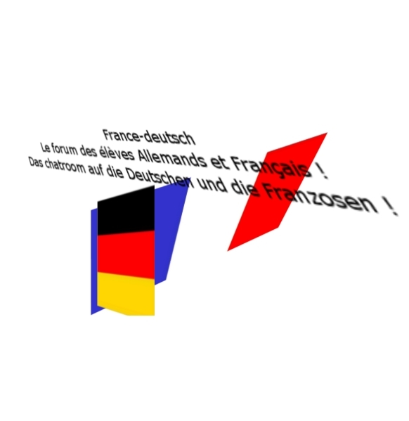 France-Deutsch
