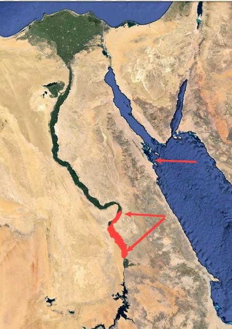 VIVENT LES VACANCES Egypte10