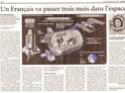 Dans la presse cette semaine: STS-122 07120610