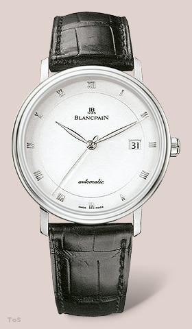 """Quelles sont les plus belles montres """"de ville"""" ?? Viller10"""