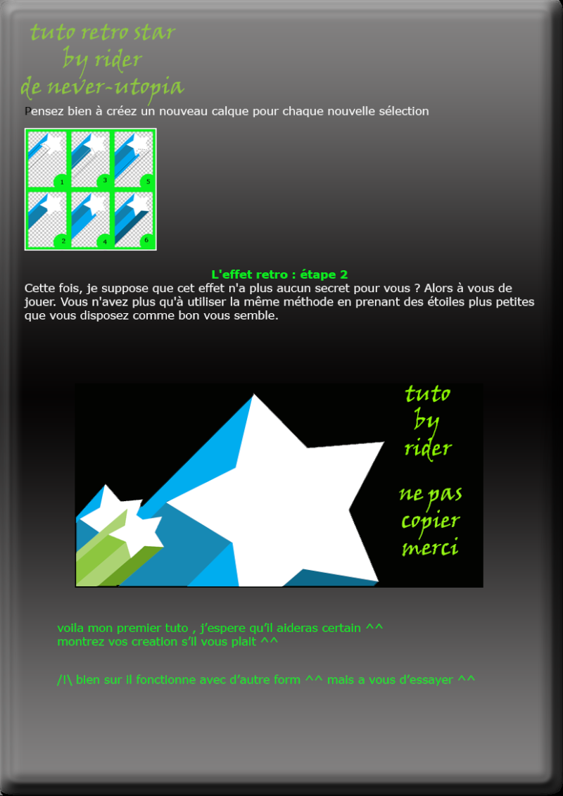 Tag sans_ressource sur Never Utopia - graphisme, codage et game design Tuto_r10