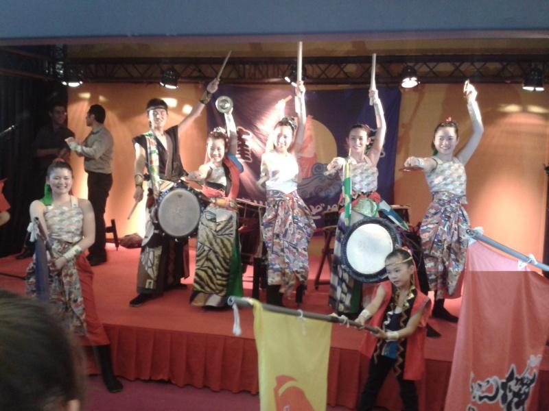 Japan Expo, sur le forum depuis 2011... 2013-012