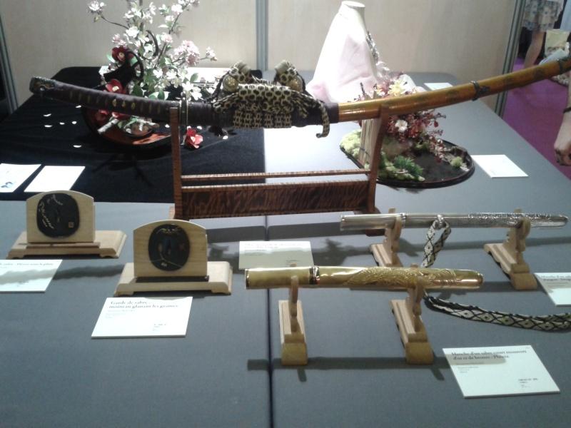 Japan Expo, sur le forum depuis 2011... 2013-013