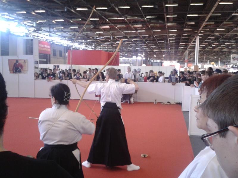 Japan Expo, sur le forum depuis 2011... 2013-014