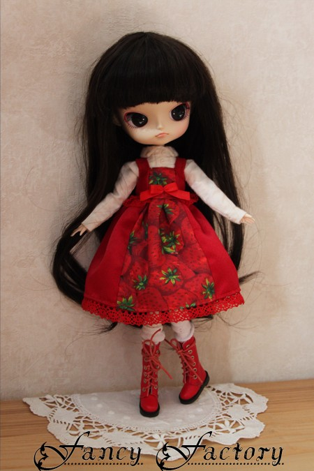 F a n c y F a c t o r y ▬ Little Dolls p3 Berryf11