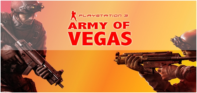 Army Of Vegas