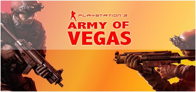 Army Of Vegas