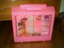 [BARBIE] Une partie de mes Barbies p1 et surtout mes CHEVAUX ! Maison10