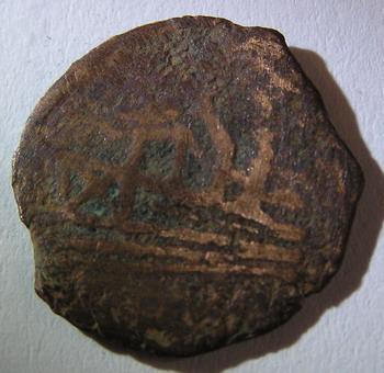 Semis republicano (de imitación ibérica) Ibera611