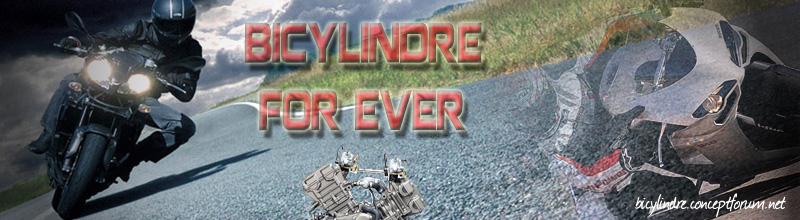 bicylindre for ever