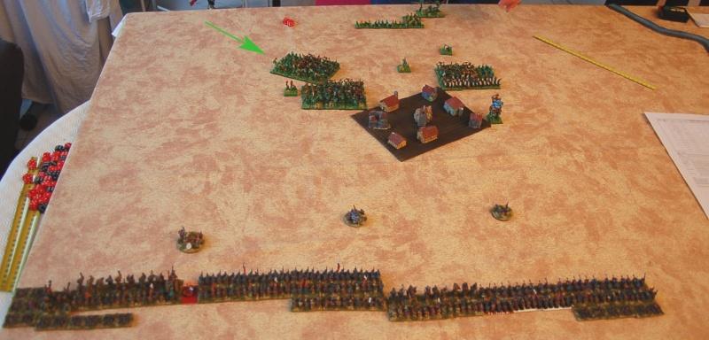 Tour 2: Hommes-lézards vs Skavens Hls0210