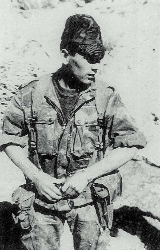 """GALLOU Chasseur Parachutiste 18e RCP Mort au """"Champ d'Honneur"""" le 20 avril 1961 18e_rc13"""