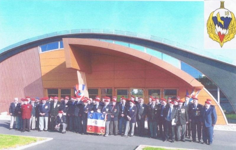 18e RCP colonel Masselot Amicale Royal Auvergne 18e_rp10