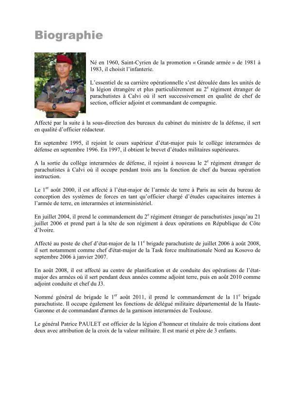 11ème Brigade Parachutiste - Exercice Interalliés COLIBRI septembre 2012 2012_024