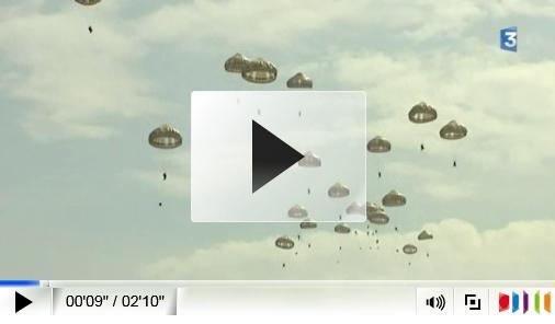 11ème Brigade Parachutiste - Exercice Interalliés COLIBRI septembre 2012 2012_027