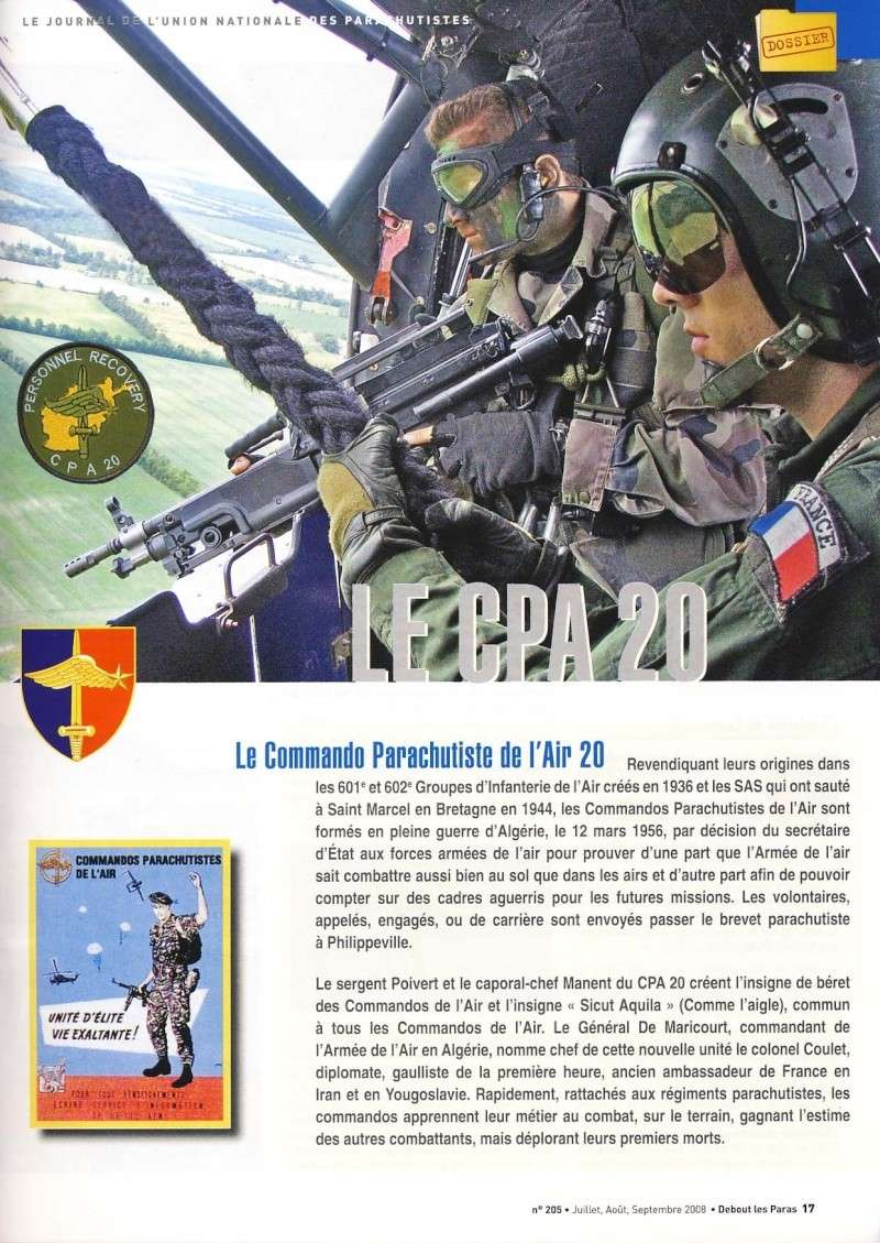 Le CPA 20 sur DLP n°205 Cpa_2010