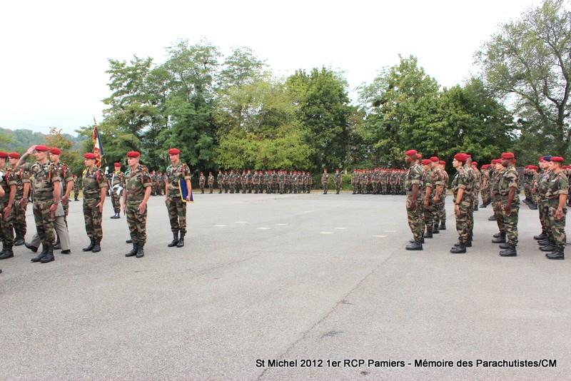 Le 1er RCP à Pamiers célèbre la St MICHEL 21 et 22 septembre 2012 Img_4411