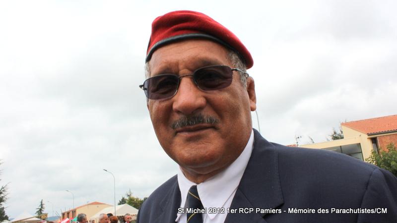 Le 1er RCP à Pamiers célèbre la St MICHEL 21 et 22 septembre 2012 Img_4420