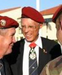 PORMENTE Georges - général**** a commandé le 9ème RCP- autorité militaire la plus élevée du Haut-Rhin Pormen10