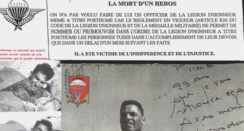 SENTENAC René Sergent-chef -3e RPC- mort le 21 nov 1957 à Timimoun Algérie Senten10