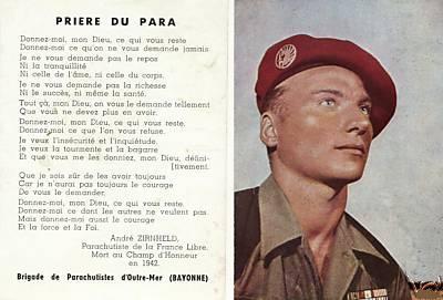 Lucien PIERS 6ème BPC: A dix mètres de moi le C/C Jean-Paul HAMEL gît sur le dos, il a le bras gauche coupé... - Page 2 Zirnhe10