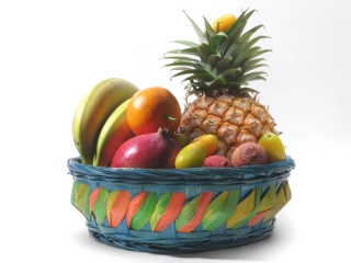 Alala ce poids!! Parlons en.... Fruit10