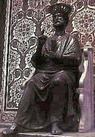 Chaire de saint Pierre à Antioche Chaire10
