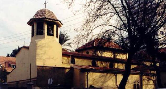 Bon Jeudi Eglise10