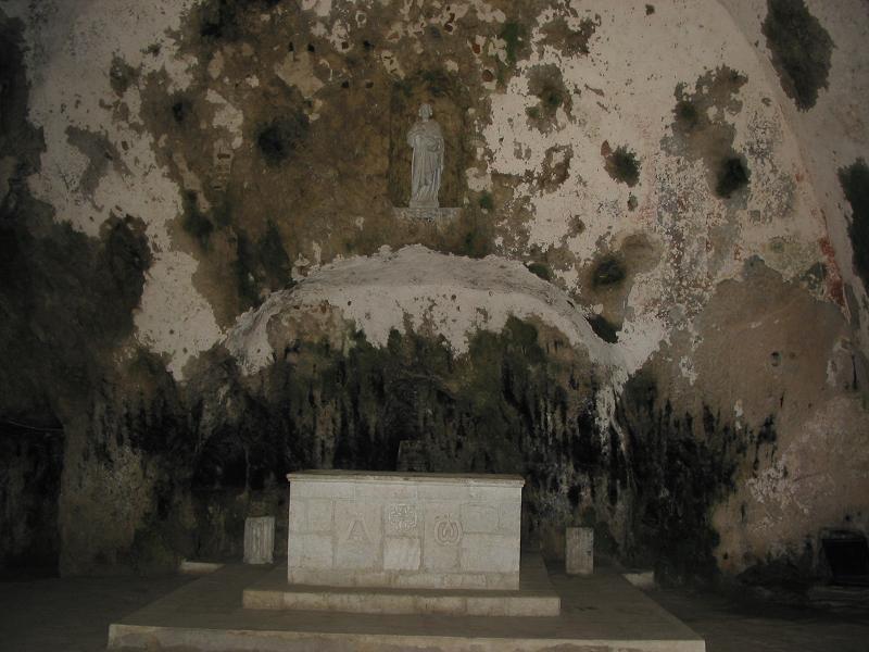 Chaire de saint Pierre à Antioche Maitre10