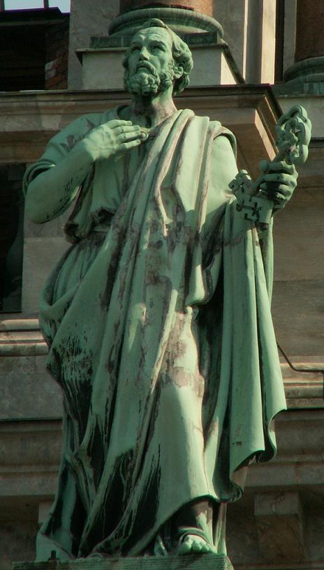 Chaire de saint Pierre à Antioche Saint_56