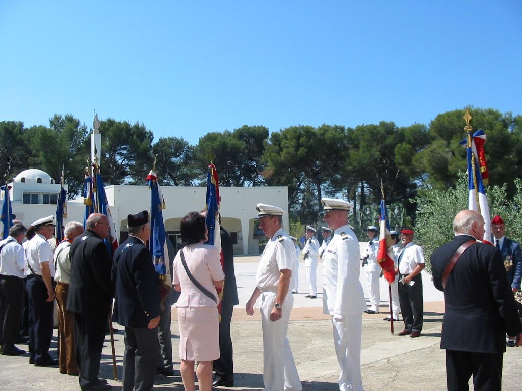[ Associations anciens Marins ] AMMAC Nîmes-Costières - Page 5 3_juil10