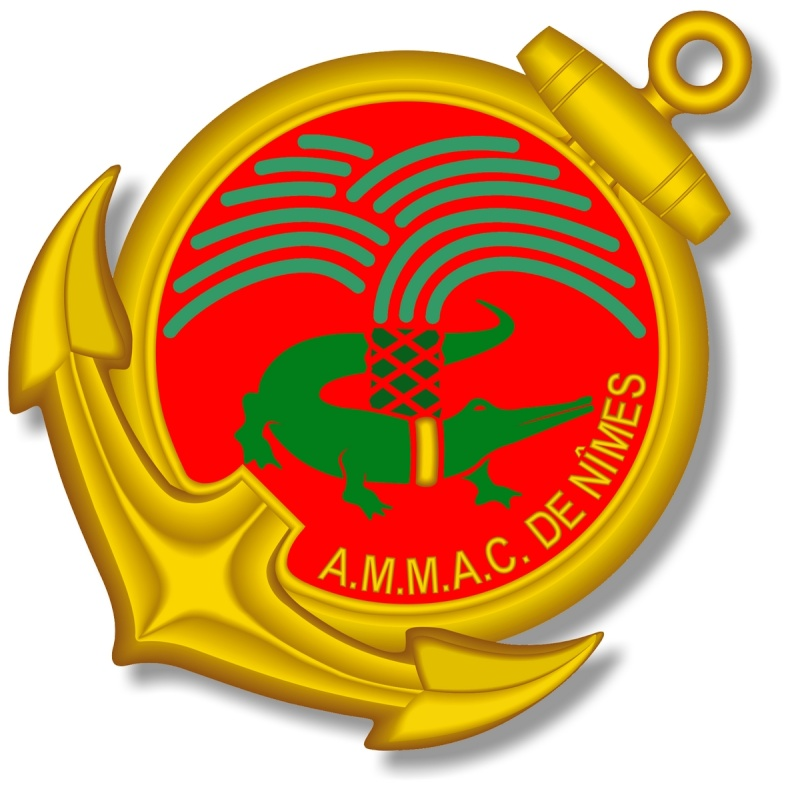 [ Associations anciens Marins ] AMMAC Nîmes-Costières - Page 5 Broche10