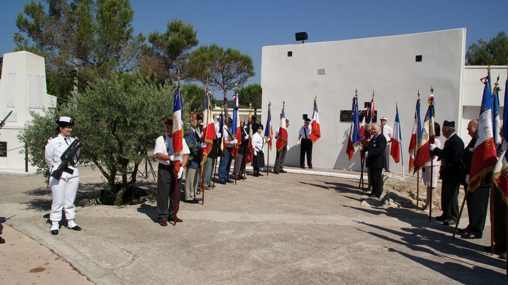 [ Associations anciens Marins ] AMMAC Nîmes-Costières - Page 5 Dsc02013